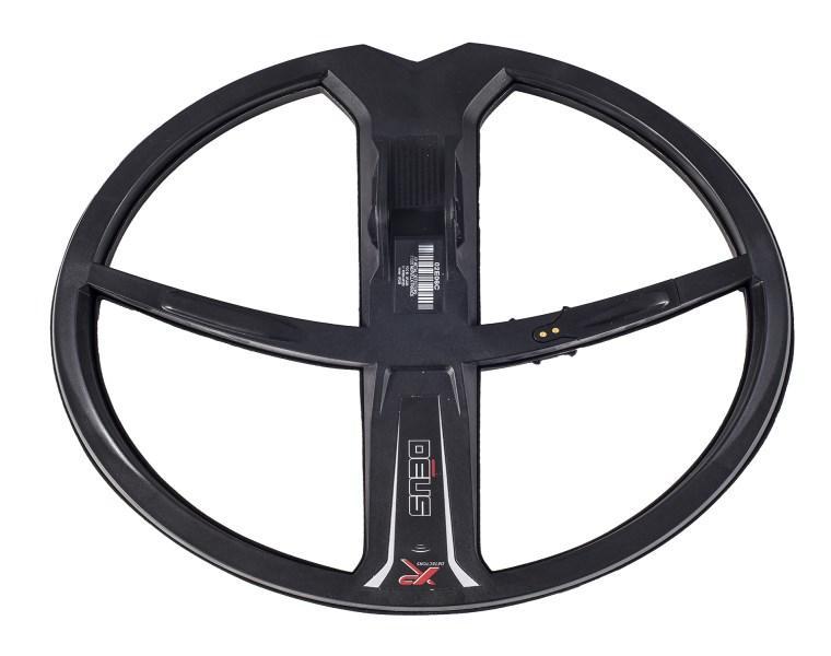 Xp Deus 22cm Başlık, WS5 Kablosuz Kulaklık